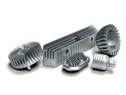 Aluminum Die Casting / Heat Sink Casting / Metal Casting Part for LED Lighting Industry