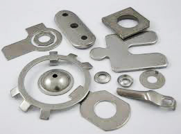 Professional precision Metal Stamping part / Metal Punching Part for OEM Service