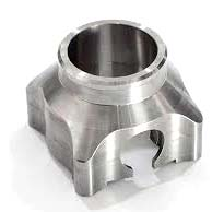 hight quality CNC machining for machinery parts